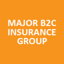 Case Study Buttons - ASG Orange (major B2C insurance group)