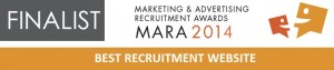 Mara 2014 - best recruitment website