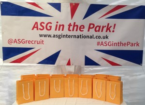 asg in the park